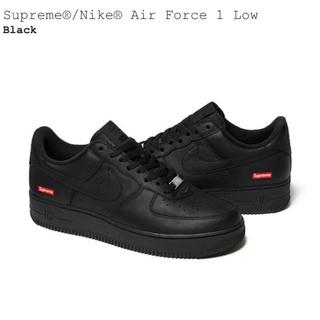 シュプリーム(Supreme)のSupreme Nike Air Force 1 Low US 8.5 (スニーカー)