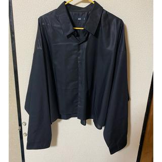 HARE - 未使用 HARE BIGショートシャツ