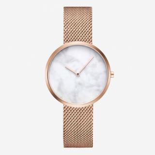 ユナイテッドアローズ(UNITED ARROWS)の【半額以下】MAVEN 腕時計 COSMOPOLITAN MESH 34mm(腕時計)