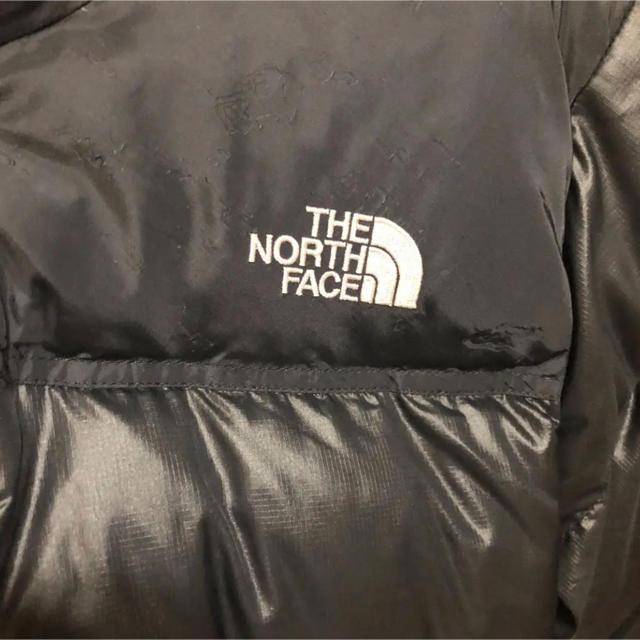 THE NORTH FACE(ザノースフェイス)のNORTH FACE ダウンジャケット 700 レディース レディースのジャケット/アウター(ダウンジャケット)の商品写真