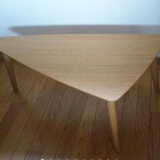 ウニコ(unico)のunico ローテーブル LYS(ローテーブル)