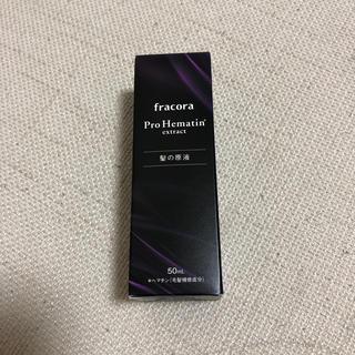 フラコラ(フラコラ)のfracora フラコラ プロヘマチン原液 ヘア美容液 50ml(ヘアケア)
