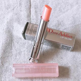 Dior - Dior ディオール アディクト  リップグロウ 010 ホロピンク バーム