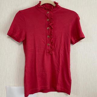 Tory Burch - ToryBurch トリーバーチ ポロシャツ