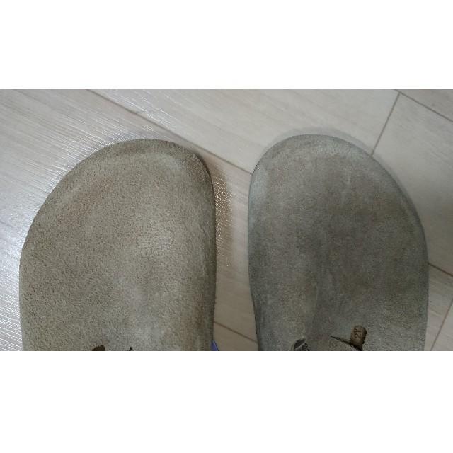 BIRKENSTOCK(ビルケンシュトック)のBIRKENSTOCK ボストン 39 メンズの靴/シューズ(サンダル)の商品写真