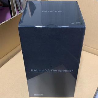 BALMUDA - バルミューダ スピーカー