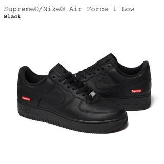 Supreme - supreme  nike airforce 1 low 27cm