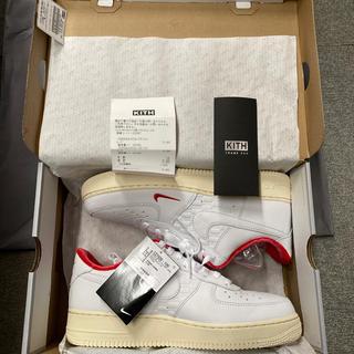 NIKE - Nike kith AF1 キス28.0