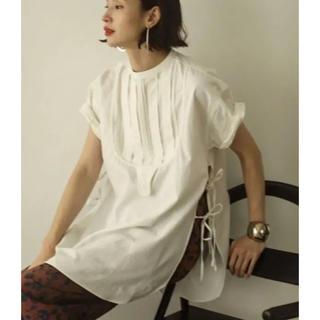 TODAYFUL - Halfsleeve Dress Shirts todayful O/WHT