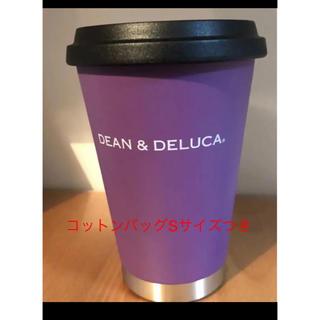 DEAN & DELUCA - DEAN&DELUCA ディーン&デルーカ  紫 京都限定 サーモタンブラー