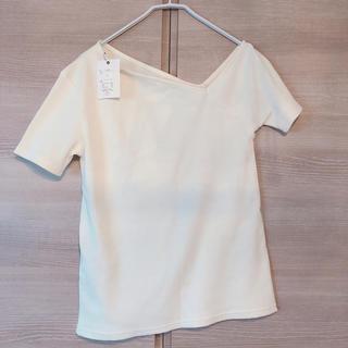 GRL - 新品*GRL*Tシャツ*フリー