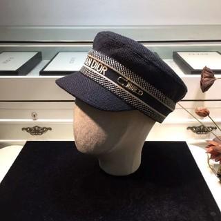 クリスチャンディオール(Christian Dior)のクリスチャンディオール キャップ 帽子(キャップ)