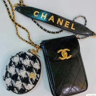 CHANEL - 2つセット chanelノベルティバッグ 新品