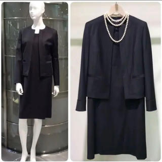Theory luxe - theory luxe Executive セットアップ ネイビー 36