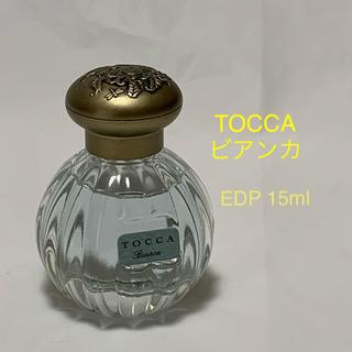 トッカ(TOCCA)のTOCCA トッカ BIANCA ビアンカ オードパルファム 15ml ミニ香水(香水(女性用))