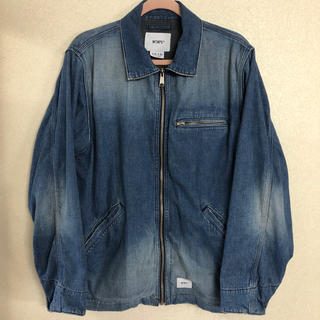W)taps - wtaps 19ss ace jacket Mサイズ 名作アイテム