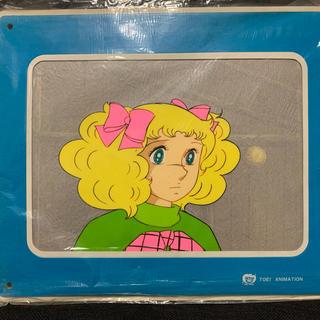 複製セル画 キャンディキャンディ(イラスト集/原画集)