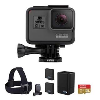 GoPro - GoPro CHDCB-501  HERO5 Blackバンドルセット