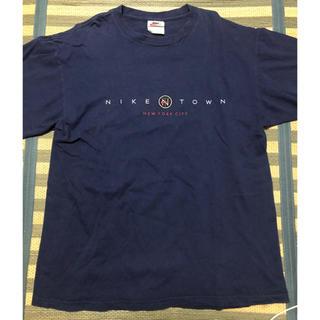 ナイキ(NIKE)のNIKE ナイキ ナイキタウン Tシャツ ヴィンテージ(Tシャツ/カットソー(半袖/袖なし))
