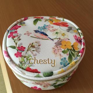 Chesty - チェスティーポーチ
