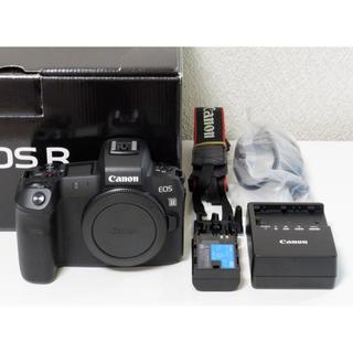 Canon - Canon キャノン EOS R ボディ