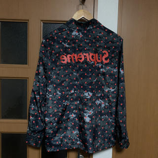 Supreme - Supreme×COMME des GARCONS Coaches Jacket
