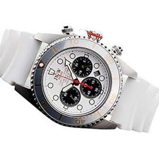 セイコー(SEIKO)のJMW ダイバーズウォッチ SEIKOムーブメント ソーラー(腕時計(アナログ))