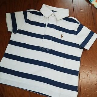 Ralph Lauren - ラルフローレン 半袖 Tシャツ 男の子 70 80