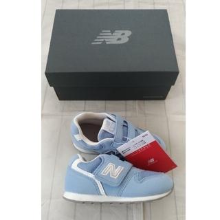 New Balance - ニューバランス IZ996 スニーカー 16cm 新品 キッズ 靴 シューズ