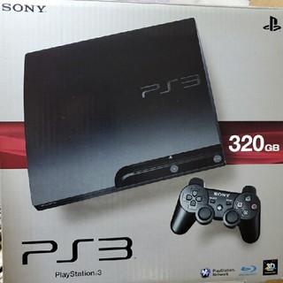 PlayStation3 - PS3 本体 コントローラー2 箱あり