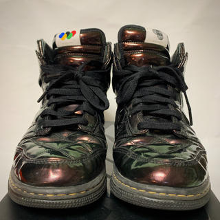 ナイキ(NIKE)のDUNK HIGH SUPREME OLYMPIC(スニーカー)