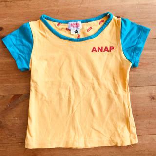 アナップキッズ(ANAP Kids)のANAP  Tシャツ(Tシャツ)