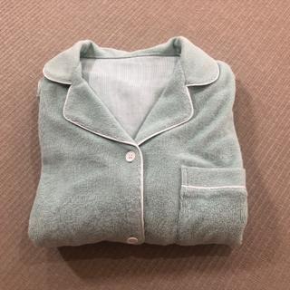 GU - GU サボン パジャマ Sサイズ