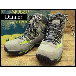 ダナー(Danner)の新品 ダナー デイハイカー 2 ゴアテックス レザー トレッキング ブーツ 26(ブーツ)