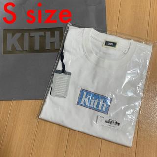 新品未使用♪KITH TOKYO KITH キス 東京 限定 モザイク Tシャツ