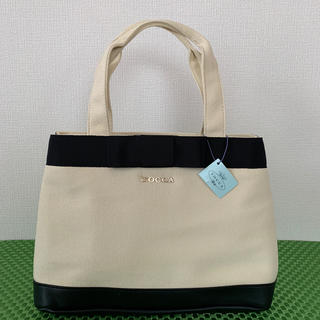 TOCCA - TOCCA/トッカ トートバッグ 新品