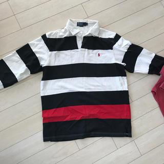 ポロラルフローレン(POLO RALPH LAUREN)のポロラルフローレン ラガーシャツ (Tシャツ(長袖/七分))
