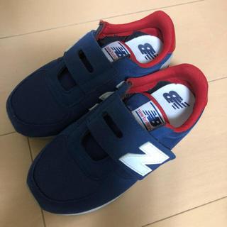 New Balance - ニューバランス☆キッズスニーカー20cm
