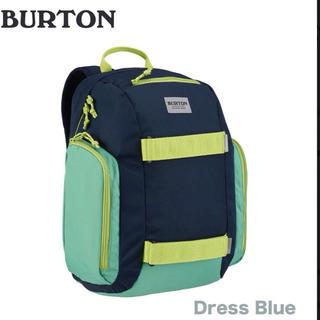 バートン(BURTON)のBurton バックパック リュック 18L バートン ジュニア(リュックサック)
