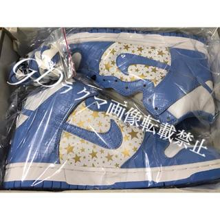 NIKE - 新品★希少★NIKE DUNK  SB SUPREME 28.5 US10.5