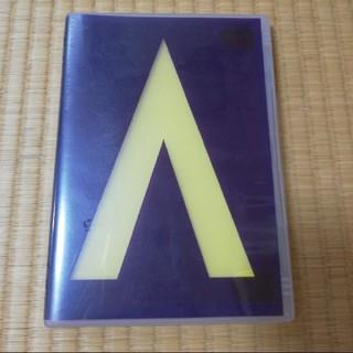 嵐 - ARASHI AROUND ASIA 2008 in TOKYO DVD