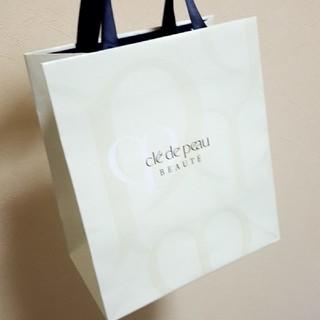 クレドポーボーテ(クレ・ド・ポー ボーテ)のクレドポーボーテ 袋(ショップ袋)