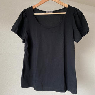 しまむら - Uネック Tシャツ