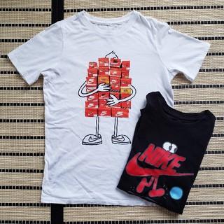 NIKE - NIKEキッズTシャツ 2枚組