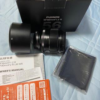 富士フイルム - XF 56mm f1.2