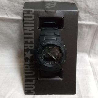 カシオ(CASIO)のレア品 限定1000本 G-SHOCK COUNTER CULTURE コラボ(腕時計(デジタル))