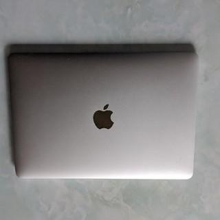 Mac (Apple) - 【高性能core m5】macbook late2015 catalina
