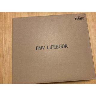 富士通 - 新品未使用品 FMVA50D3WP