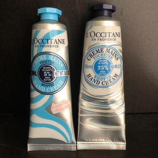 ロクシタン(L'OCCITANE)のシア ハンドクリーム(ハンドクリーム)