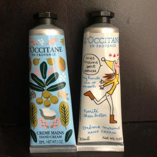 ロクシタン(L'OCCITANE)のロクシタン シア ハンドクリーム(ハンドクリーム)